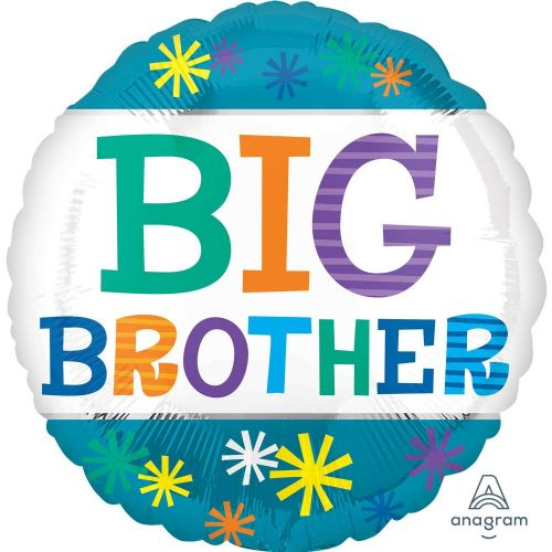 "18"" Big Brother Stars"